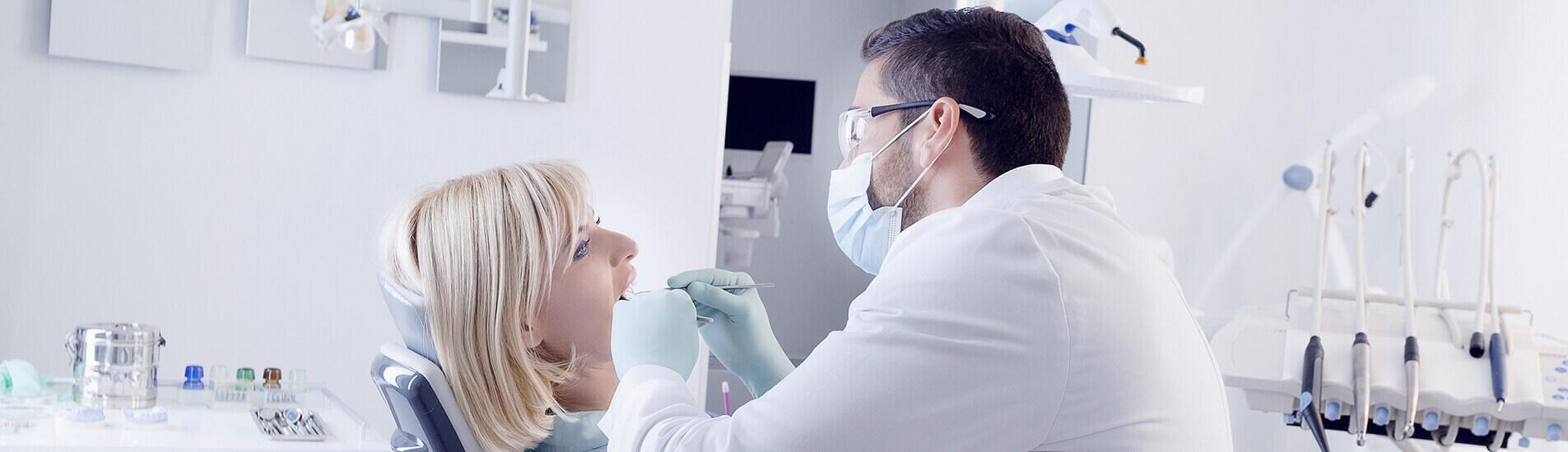 Dentiste 93